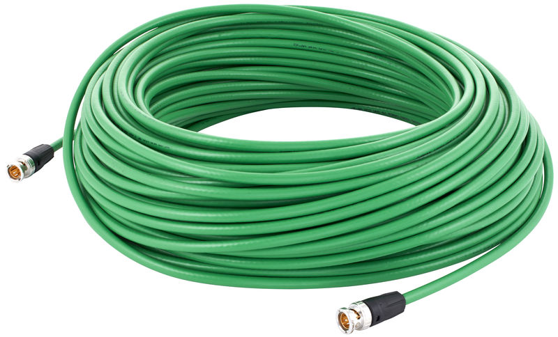 BnC 30 mtrs Cable