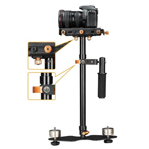 E-Image Handheld Camera Stabilizer Steadycam